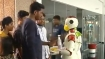 Coronavirus: Robots in Kerala dispensing sanitisers, advices people how to prevent