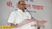 Why is Sharad Pawar so obsessed with Bhima-Koregaon