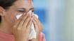 Coronavirus: US plane diverted after passengers upset over someone sneezing