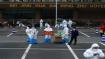 US State files lawsuit against China on coronavirus handling
