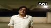 Arnab Goswami attacked by unknown persons