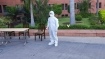 DRDO develops bio-suit for medical staff fighting COVID-19