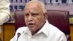 Trouble finds Karnataka CM Yediyurappa again, BJP MLAs' meeting trigger speculations