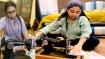 Coronavirus: Dharmendra Pradhan's wife, daughter stitch masks for the needy