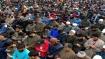 Kashmir: Violating lockdown norms, scores attend JeM terrorist's funeral