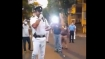 To lift peoples' mood, cop in Kolkata dons singer's hat