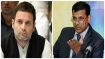 In chat with Rahul Gandhi, Raghuram Rajan says India can lead global dialogue in re-thinking economy