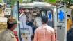 Tablighi Jamaat patients roaming naked, making lewd gestures at nurses says letter to police