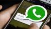 No information on leak of WhatsApp chat on Article 370 scrapping: Govt tells Lok Sabha