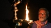 With Sankrit Shloka, PM Modi leads country in lighting diyas to show collective resolve