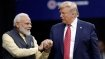 'Your leadership helping Humanity': Donald Trump thanks Modi for supplying Hydroxychloroquine to US