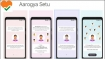 You could be booked if your smartphone does not have Aarogya Setu app