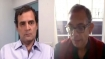 #InConversationWithRahulGandhi trends on Twitter after Cong leader interacts with Abhijit Banerjee