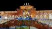 First prayer held on behalf of PM Modi as Badrinath Temple opens