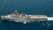 India evacuation: First flight takes off from Kerala, INS Jalashwa at Male port