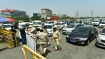 Haryana seals borders with Delhi, essential services allowed