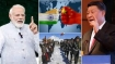 India trusts Modi to handle China, but want befitting reply: Survey