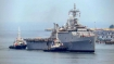 COVID-19: INS Jalashwa repatriates nearly 700 Indians stranded in Sri Lanka