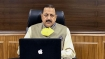 Private sector will be allowed to use ISRO facilities to improve their capacities: Dr Jitendra Singh