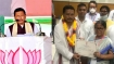 BJP clinches lone RS seat in Manipur