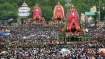 On rath yatras, SC allows Odisha govt, Temple trust take decision