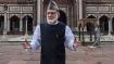 Jama Masjid may have to close again, says Shahi Imam