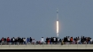 ISRO congratulates NASA, SpaceX for their