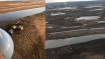 Oil spill in Russia: Images captured from space show diesel in Artic Circle