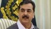 Former Pak PM Yousuf Raza Gilani tests positive for COVID-19