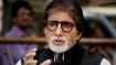 BJP slams Congress over threats to Amitabh Bachchan, Akshay Kumar
