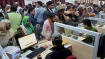 Ensure safety of banks staff, act against unruly: Nirmala Sitharaman tells states