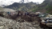 2 trapped after cloud burst in Uttarakhand's Pithoragarh