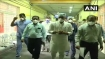 Union Minister G Kishan Reddy visits COVID-19 hospital in Hyderabad; assures all support from Centre