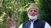 Kashmir separatist, Geelani gets Pakistan's highest civilian award