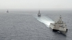 Navy significantly expands deployment in Indian Ocean following border row with China