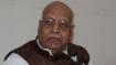 Madhya Pradesh Governor Lalji Tandon passes away at 85