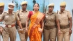 Convict in Rajiv Gandhi assassination case, Nalini attempts suicide in jail