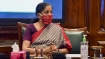 Momentum of economic reforms will continue: Sitharaman assures industry