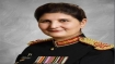 Pakistan Army gets its first female Lieutenant General