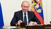Vladimir Putin backs postponing WWII commemoration