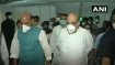 Shah, Rajnath visit newly-created 1,000-bed Sardar Patel Covid-19 Hospital