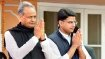 We are with Congress, no controversy: Rajasthan MLAs who went to Delhi