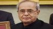 PM Modi did not discuss demonetisation: Pranab Mukherjee in memoir