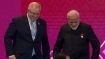 Bharosa, samman, dosti says Australian PM in Independence Day message to India