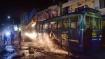 Bengaluru violence: 60 more arrested, including BBMP Corporator Irshad Begum's husband
