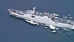 China launches most advanced warship for Pakistan Navy