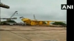 11 killed as crane collapses in Visakhapatnam Shipyard