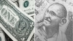 Rupee's journey since Independence: What was the exchange rate of dollar to INR in August 15 1947?