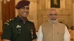 The correct way to assess M S Dhoni's impact is as a phenomenon: PM Modi in letter to M S