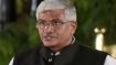 Sometimes silence is louder than words, says Shekhawat on Vasundhara Raje